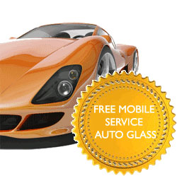 Free Mobile Auto Glass Services