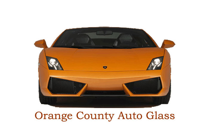 orange county auto glass repair
