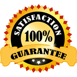 Auto Glass Satisfaction Guarantee
